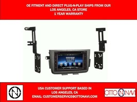 In-Dash Navigation GPS Bluetooth DVD AM/FM Radio Kit for Acura MDX  2001... - $494.99
