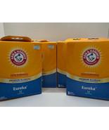 (4 Boxes) Eureka U Vac Bags Arm & Hammer Odor Eliminating 3 Pkg Premium ... - $21.78