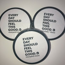 Vineyard Vines by Target Disposable Coasters Set Lot of 3 - 30 Party Coa... - $13.55