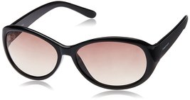 Fastrack Oval Sunglasses (P188BR1F) - £43.60 GBP
