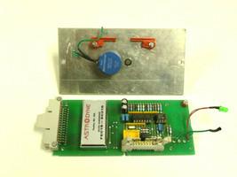 ELATRON 4549.09.01 GAS FLOW CONTROL BOARD 870476050114 45499001 image 2