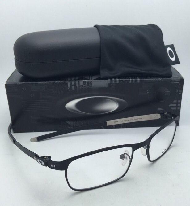 16fceacd21d New OAKLEY Titanium Eyeglasses TINCUP and similar items. 57