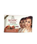 Kojic White Gluta Carotte Arbutin Soap. Result in 7days - $9.99