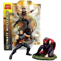 Marvel Year 2003 Special Collector Edition 6 Inch Tall Figure - Variant Unmasked - $89.99