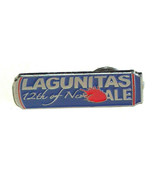 NEW LAGUNITAS Brewing Company 12th of Never ALE Beer, Hat, Jacket, Lapel... - $9.88