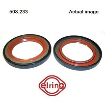 FOR PEUGEOT CITRO N SHAFT SEAL CRANKSHAFT 406 8B LFZ L6A RGY RHY 4HX DHW... - $15.43