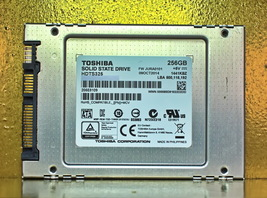 "Toshiba Q Series Pro 256GB Internal 2.5"" (HDTS325XZSTA) Ssd - $53.88"