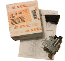 Stihl Genuine Carburetor MS200T MS200 020T C1QS126 1129 120 0653 Oem Carburettor - $84.14