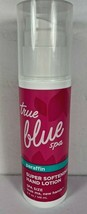 Bath & Body Works Paraffin True Blue Spa Super Softening Hand Lotion 5 fl oz - $26.68