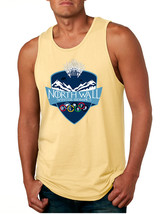 Men's Tank Top North Wall Winter Olympics Cool Top - €17,12 EUR+