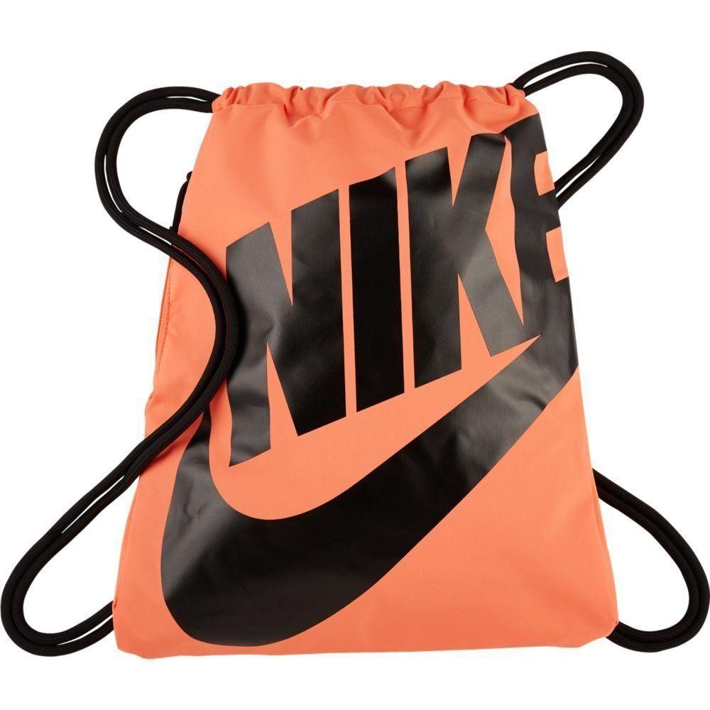 1749e12eb9946 Nike Heritage Drawstring Gym Sack Pack