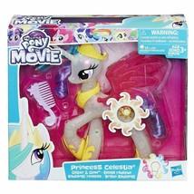 My Little Pony Prinzessin Celestia Glitzer & Leuchtende Hasbro Freundschaft - $19.56
