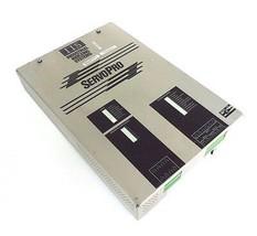 IIS SERVOPRO-1500LM DRIVE PCB 911110 REV. A CONTROLLER, SAC-911 REV. B, 504662