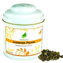 LeCharm Premium Jasmine Pearl Tea 4.8oz/135g - $47.72