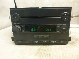 04 05 06 07 Ford F150 Mustang Freestyle Montego Radio CD 5L3T-18C869-AD ... - $55.60
