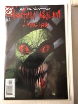 Arkham Asylum #4 First Print - $12.00