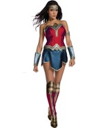 Secret Wishes Women's Wonder Woman Movie Red Blue Costume, S, M, L - $52.91+