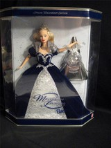 Barbie Special Millennium Edition - New In Box - $19.30
