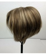 Tressallure Wigs Ms Noriko Suzuki Karla Velvet Cream Average - $103.95