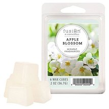 Fusion by ScentSationals Wax Cube Apple Blossom, 2 oz. - $6.92