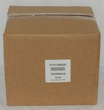 Goodman Amana Vent Motor Assembly Product Number 0131L00002S image 5