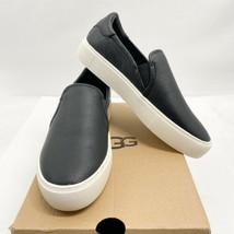 UGG Women's Jass Sneaker Black Sz 10US - $96.74