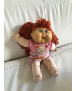 Vintage Mattel's First Edition 1978 Cabbage Patch Doll - $29.99