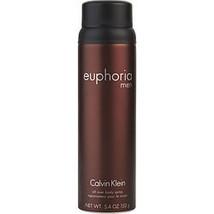 Euphoria Men By Calvin Klein Body Spray 5.4 Oz - $38.00