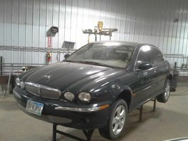 2002 Jaguar X Type Lh Master Door Switch Left Pw,Pm - $53.46