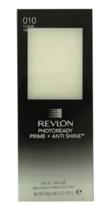 Revlon PhotoReady Prime + Anti Shine Balm #010 Clear - $7.90
