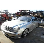 Air Cleaner 220 Type S350 Fits 00-06 MERCEDES S-CLASS 456928 - $101.97