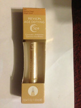 Revlon Age Defying Spa Concealer Medium Deep #004 Bnib Full Size - $5.39