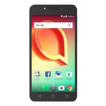 "NEW Alcatel A50 | 16GB (GSM UNLOCKED) 5.2"" Smartphone 50850 W/ Charging Case"
