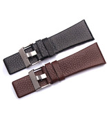 High Quality Genuine Leather Replacement Watch Strap Band Fits Diesel Watch - $18.99