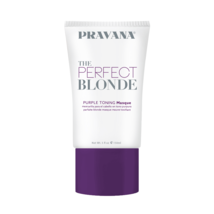 Pravana The Perfect Blonde Toning Masque 5 oz - $21.37