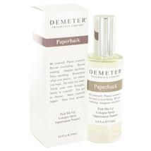 Demeter by Demeter Paperback Cologne  4 oz, Women - $24.97