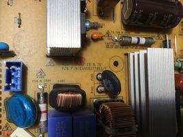 """LG 37LH5000 37"""" POWER PSU PCB BOARD EAX55177801 EAY58582901 image 2"""