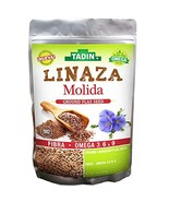 Tadin Linaza-Flax Molida 15-Oz Pack of 1 - $10.73