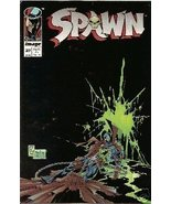 Spawn #27 [Comic] [Jan 01, 1994] Todd McFarlane and Greg Capullo - $6.99