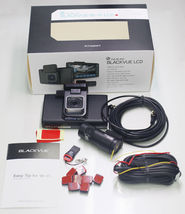 BlackVue DR750L-2CH 16GB+Power Magic Pro FullHD LCD Car Dashboard Camera NO WiFi image 6