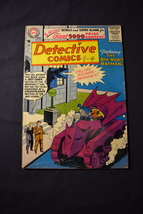 DETECTIVE COMICS #236, The New-Model Batman, October 1, 1956, Silver Age... - $195.00