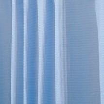 interDesign Carlton Shower Curtain in Blue 22784 - $16.95