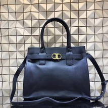 NWT Tory Burch Gemini Link Leather Tote