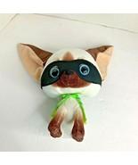 Kohls Chihuahua Plush Dog Skippyjon Jones 9.5 in Tall Stuffed Animal Toy - $10.39