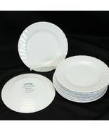 "Johnson Brothers Regency Bread Plates 6.125"" Lot of 10 - $42.09"