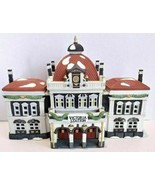 Heritage Village Collection Department 56 Dickens Village Victoria Station - $79.99