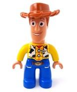 LEGO ® - Duplo Disney Toy Story WOODY the Sheriff Mini Figure - $7.51