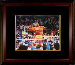 Jahlil Okafor signed Duke Blue Devils 8x10 Photo #15 Custom Framed (2015... - $97.95