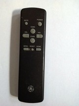 General Electric Vintage GE Television Remote Control - $10.88