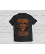 The Flames Will Not Harm You - Firefighter Gift - $18.95